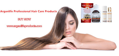 Arganlife Hair Shampoo And Oil