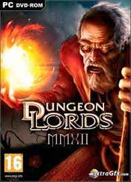 Dungeon Lords MMXII download