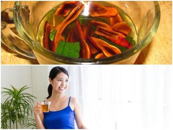 Sử dụng nấm linh chi tăng cường miễn dịch cho cơ thể khỏe mạnh