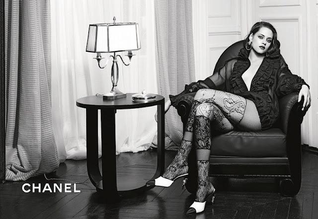 Kristen Stewart Stupendous Photoshoot Image