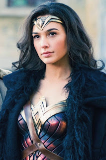 Gal Gadot's Makeup artist reveals the makeup products she wore in Wonder Woman
