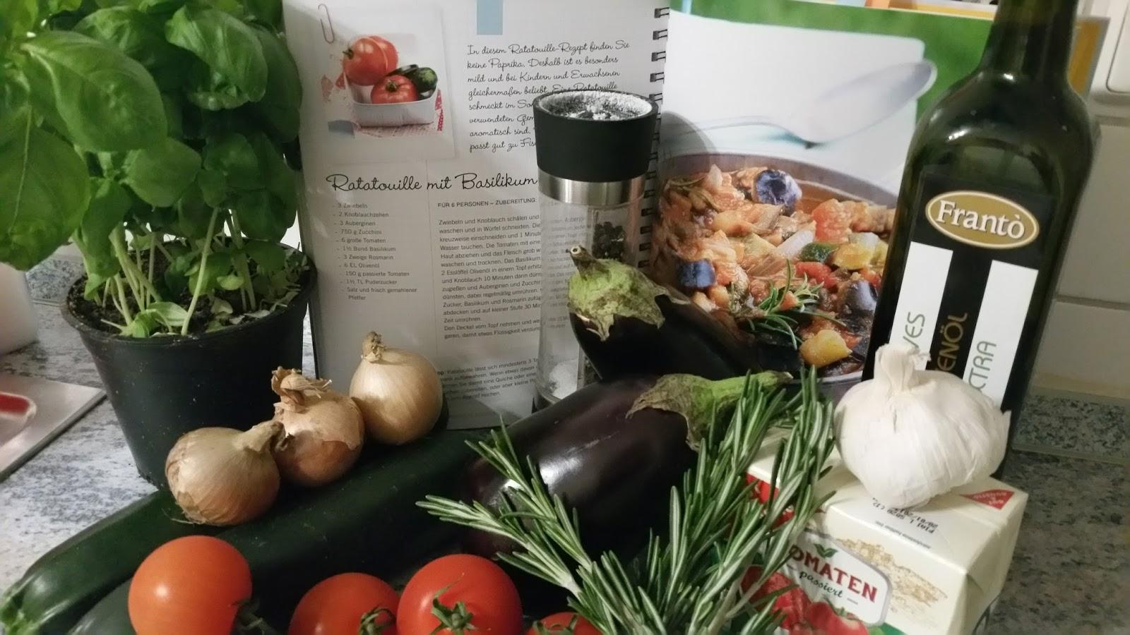 Mediterrane Sommerküche Rezepte : Jen s readable books kochbuch corinne jausserand mediterrane