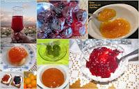 ση μας: Γλυκά κουταλιού και μαρμελάδες με φρούτα εποχής! - by https://syntages-faghtwn.blogspot.gr
