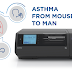 Asthma - from mouse to man