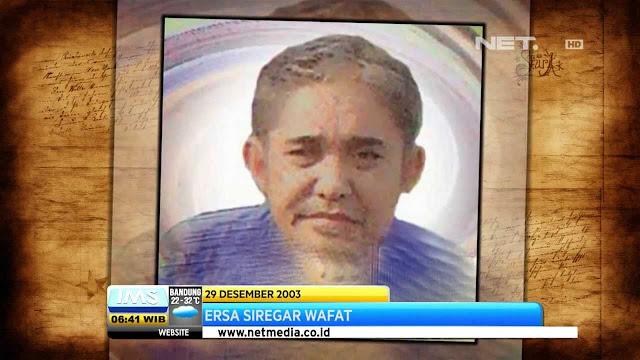 29 Desember, Wartawan RCTI Tewas Tertembak di Aceh Timur