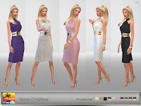 Dress Christine