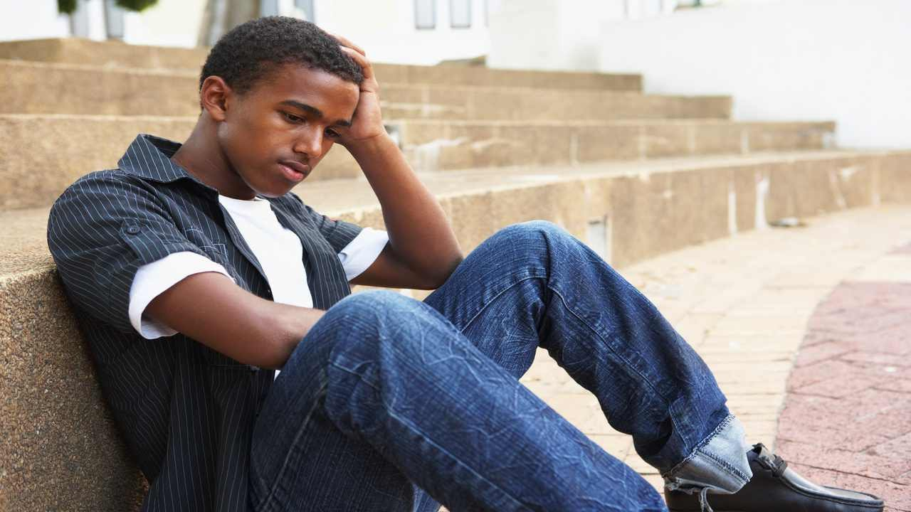 the causes of depression in young Depression in adolescents: causes, correlates and consequences  adolescents and young adults using a multimodal approach to determine why depressive symptoms .