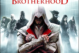 Assassins Creed Brotherhood Complete Edition [3.8 GB] PC