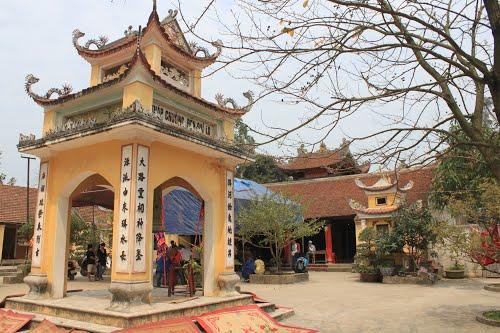 Cần phát huy truyền thống văn hóa lễ hội của dân tộc