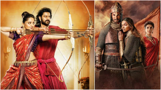 Baahubali vs BollyWoood