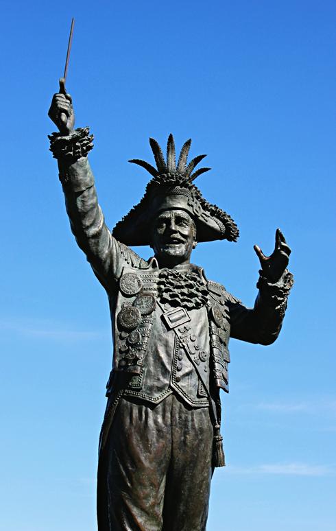 admiral maffeo sutton park nanaimo british columbia harbour city
