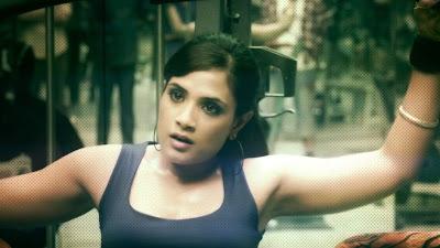 Priya Anand Beautiful HD Picture In Fukrey Returns Movie