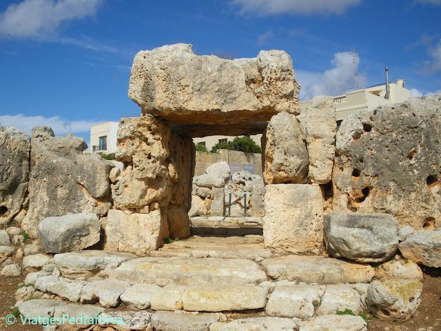 Temples prehistòrics de Malta, Patrimoni de la humanitat, arqueologia, Unesco world heritage