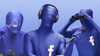 شرح كيفية إيقاف الميكروفون في تطبيق Facebook