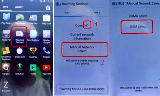 Fix Dual Gsm Andromax G2