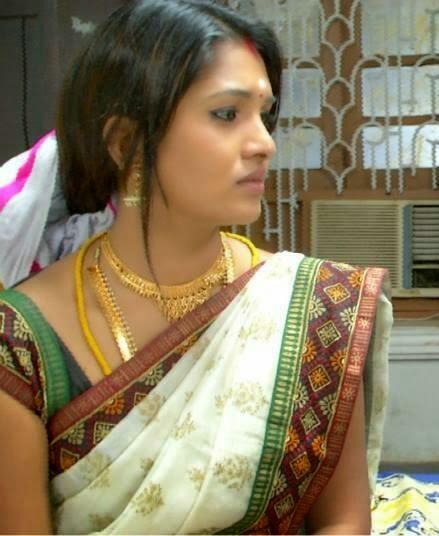 serial actress vani bhojan