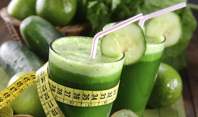 dieta para eliminar toxinas do corpo