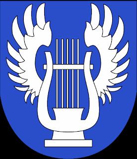 Lyroptère  Jarvenpaa.vaakuna