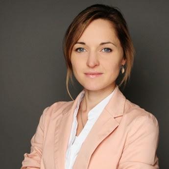 Stefanie Schmitz vom German Accelerator