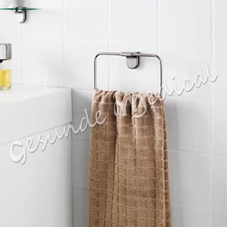 dimana beli gantungan handuk