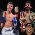 WBA Ordered Jorge Linares-Luke Campbell to Start Negotiation