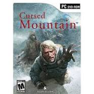 Cursed Mountain Game For PC