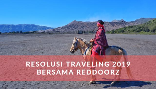 Resolusi Travelling 2019