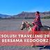 Resolusi Traveling 2019: Mengunjungi Destinasi Wisata Bernuansa Merah di Palembang Bersama RedDoorz