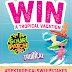 Enter the SOUR PATCH Kids Tropical Vacation Sweepstakes by May 31st! {EXPIRED}
