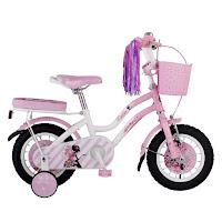 12 Element Keiko Pink White