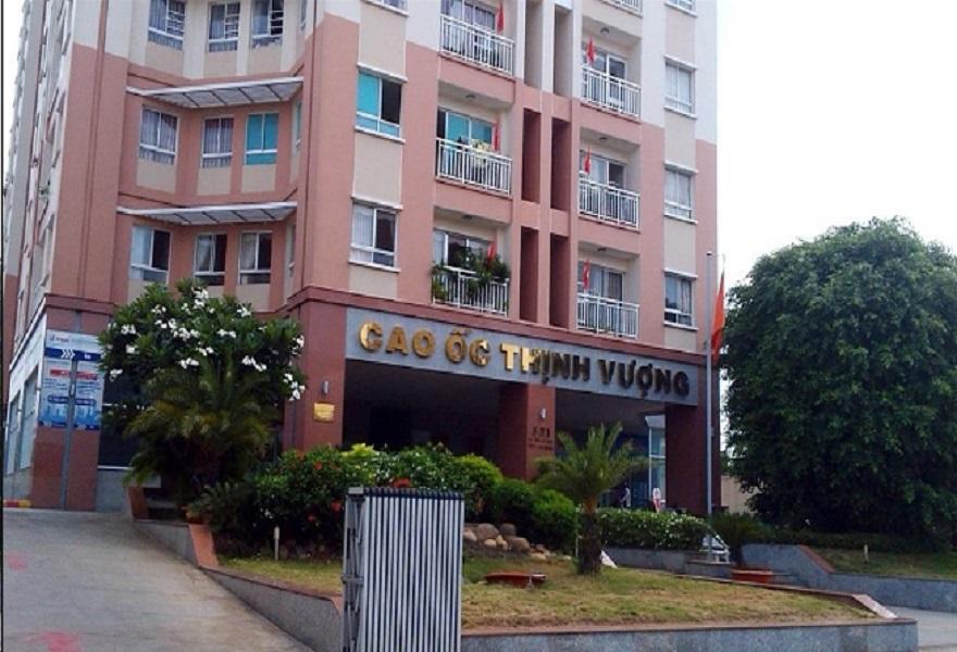 Căn hộ Thịnh Vượng Apartment