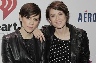 Tegan And Sara Band Picture