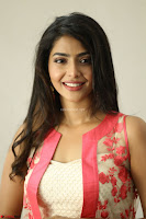 Aishwarya Lekshmi looks stunning in sleeveless deep neck gown with transparent Ethnic jacket ~  Exclusive Celebrities Galleries 021.JPG
