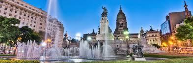 Que língua falam em Buenos Aires