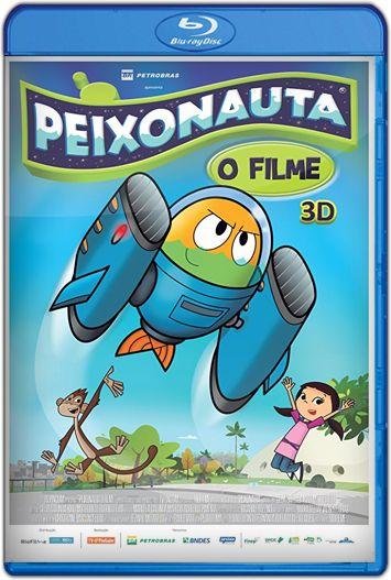 Peztronauta La Película (2018) HD 1080p y 720p Latino