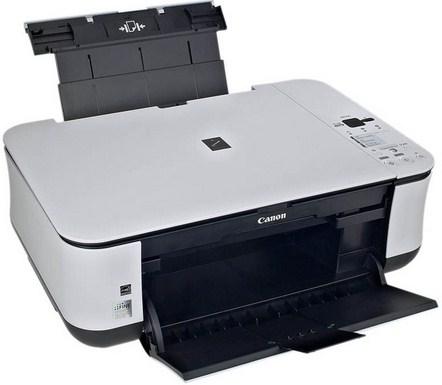 driver imprimante canon pixma mp250 gratuit