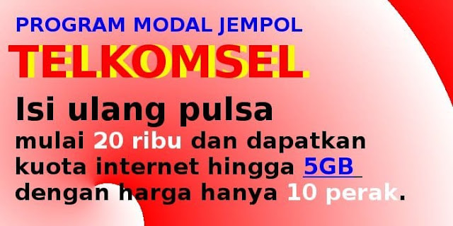 paket-modal-jempol-telkomsel