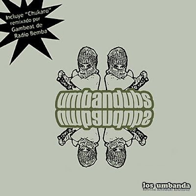 LOS UMBANDA - Umbandubs (2005)