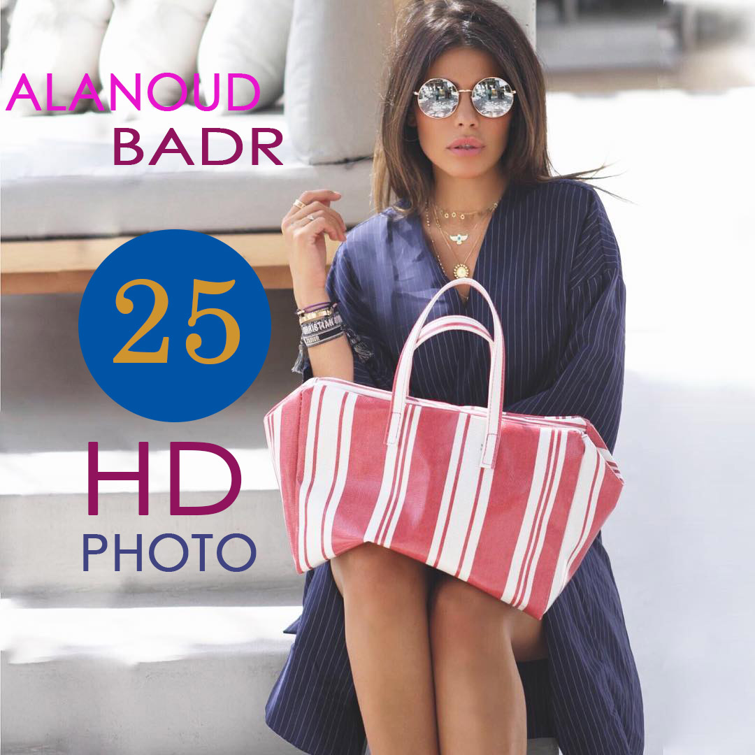 25 Best Beautiful Photos of Alanoud Badr - Arabic Celebrity 2019