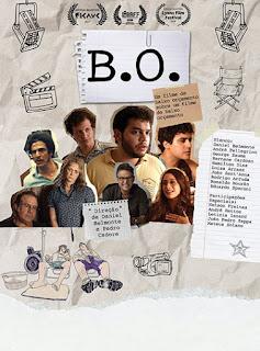 B.O. - HDRip Nacional