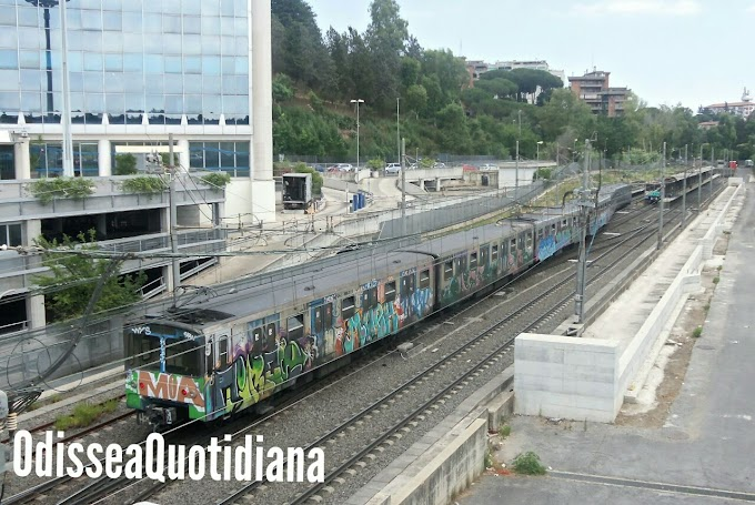 Incidente in MetroB - Di chi è la colpa?