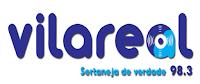 Rádio Vila Real FM 98.3 de Cuiabá MT