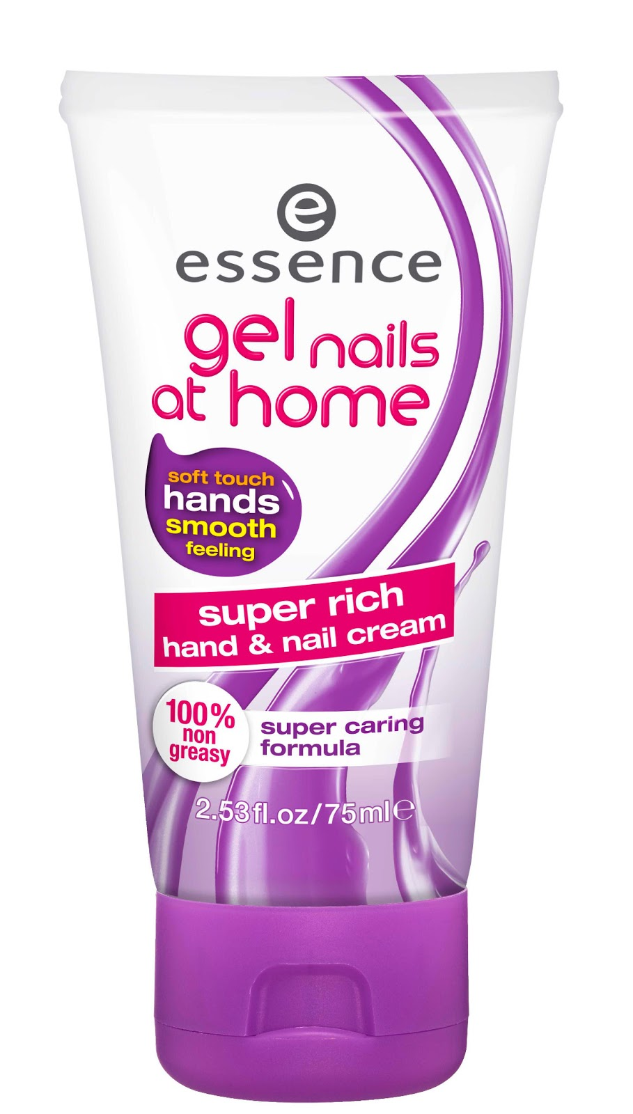 Essence: Anteprima Gel Nails At Home, Fai Diventare Il Tuo