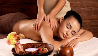 Job Vacancy as Therapists (Female) at Soka Bali Spa