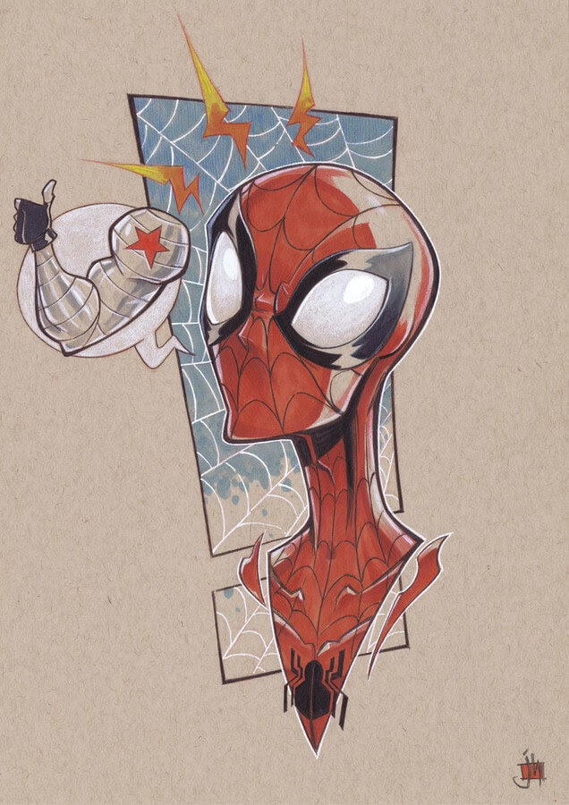 04-Spidey-Jeremiah-Hause-www-designstack-co