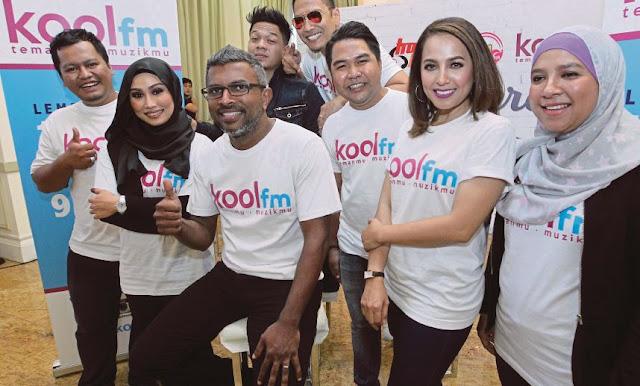 Dj Kool FM