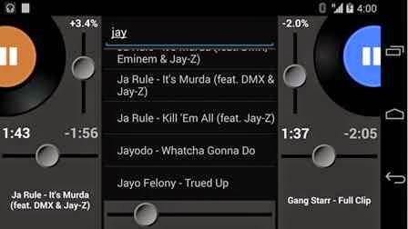 Aplikasi Remix Musik Dj Gratis Untuk Smartphone dan Tablet