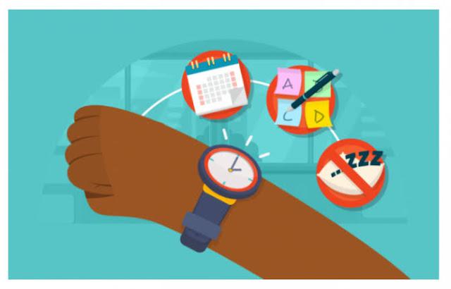 تطبيقات مهمة لتنظيم الوقت
