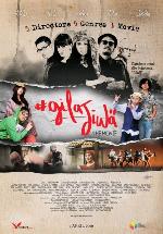 Sinopsis Film GILA JIWA (2016)