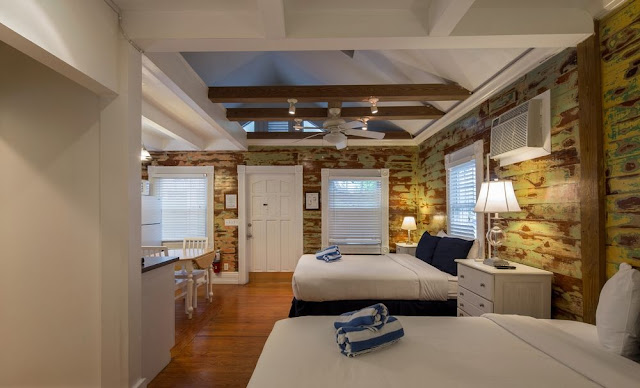 Key West Hospitality Inns is a family of Key West accommodations. Family-owned and operated since 2006, the properties suit a wide range of guests and families.